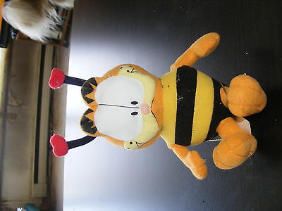 Garfield Bumble Bee Stuffie