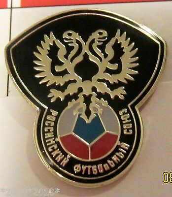 Russia  World Cup 2014 soccer pin