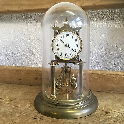 1930s Vintage Torsion Clock