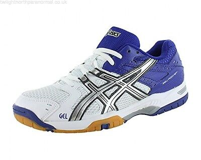 Asics Rocket 6 Womens Indoor Court Shoes
