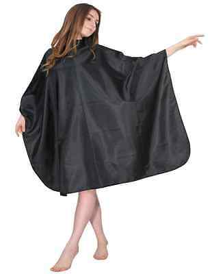 WM Beauty 50'' x 57'' Classic Water Repellent Adjustable Salon Hair Cutting Cape