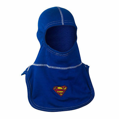 Majestic PAC II 100% Nomex Fire Hood - Superman -  NEW Fire Rescue PPE