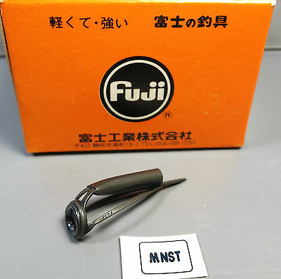 1pc Fuji Ring SIC Tip Top Fishing Rod Guide MNST Choose Size