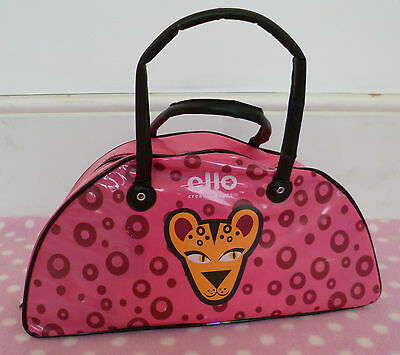 Ello Creation System Bag w/ 100's of Pieces - Jungle, Underwater Mermaid & More