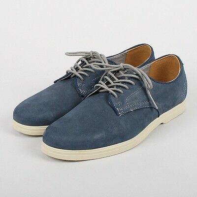 Vans Off The Wall Pritchard Nubuck Mens Shoes Skate Trainers Sneakers