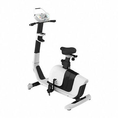 Horizon Fitness Ergometer Comfort 3 Tablett Ablage LCD Display