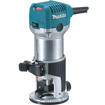 1-1/4 HP Variable Speed Compact Router Makita RT0701C New