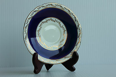 Aynsley Bone China Saucer Only.