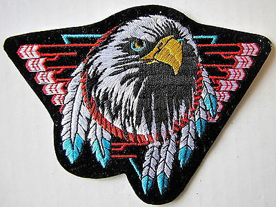 Beautiful Eagle Patch Mint!!