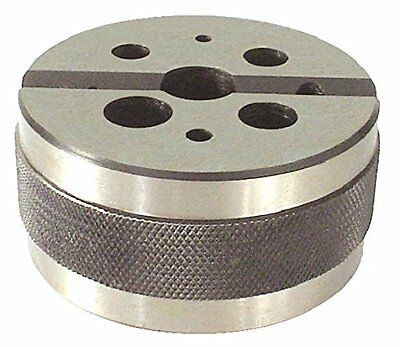 HHIP 3600-0042 Machinists' Bench Block Holes 1/8~5/8 Inch