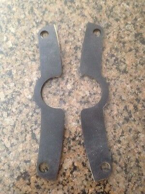 indian chief rear fender isolator upgrade pads gilroy oem nos obsolete vintage