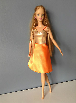Barbie Happy Family Midge Doll #2