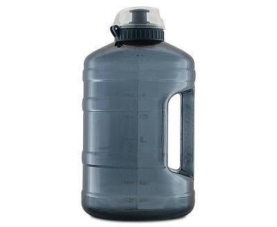 Russell Athletic 2LPD Drink Bottle - Black
