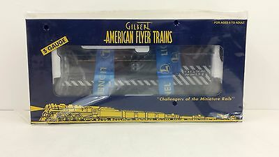 American Flyer 6-48035 Santa Fe Baldwin Switcher ATSF #2257 Factory Sealed C-10
