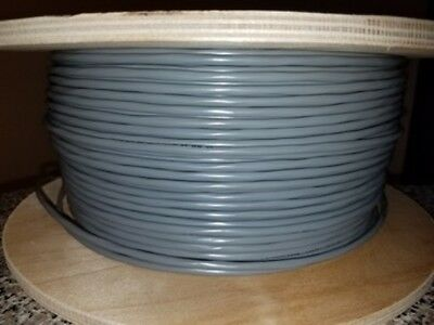 18awg/4c Shielded Stranded Wire Cable For CNC Stepper Motor - 50ft