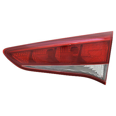 TYC NSF Right Side Lid Tail Light Assy for Kia Sorento 2014-2016 Models