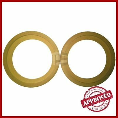 Ipnosis Anelli IPA/S165 Supporto Woofer 16,5 cm Anello MDF