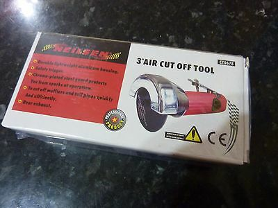 air die grinder disc cutter sheet metal aircraft tools composite professional