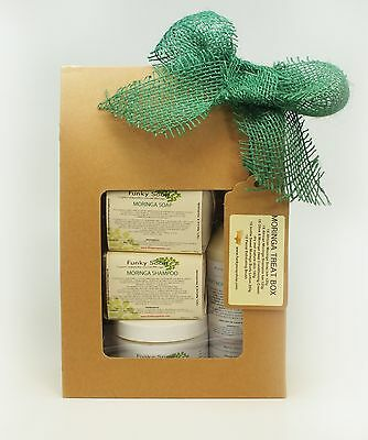 1x Funky Soap Gift Box Just for Men Box
