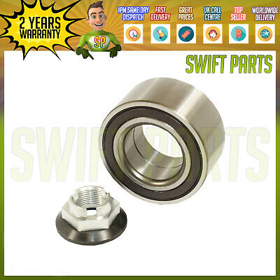 NEW FRONT WHEEL BEARING FIT FOR A FORD MONDEO Mk3 / JAGUAR X-TYPE 2.0 2000-2009