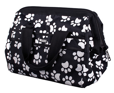 Wahl ZX820 Paw Print Grooming Holdall Bag
