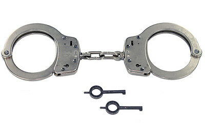 Smith & Wesson Standard Police Handcuffs