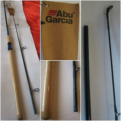 *NEW* Abu Garcia Sweden 9ft Conolon Series 15-40g Spinning Rod 2pc