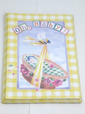 Girl Boy Baby Birth Announcements  24 Fill-In Personalize NEW
