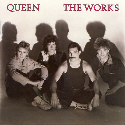 Queen - The Works New CD