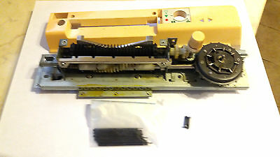 Brother Knitting Machine Ribber Kh-881 Punchcard Punch Card Reader Module