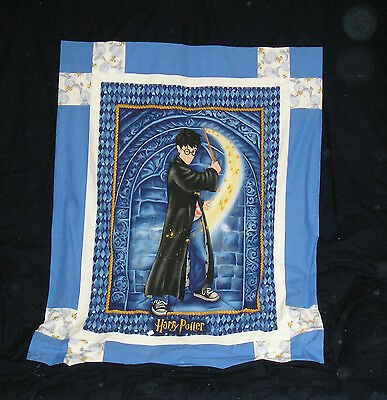 Harry Potter Fabric Blanket Throw Pillow Covers Cases- Custom Made