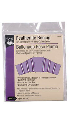 DRITZ 565 - Featherlite Boning ( 2 Yards )
