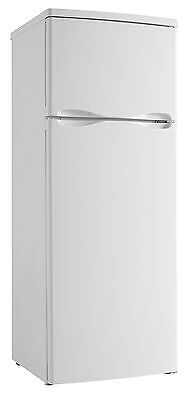Danby DPF073C1WDB 7.3 cu. ft. Apartment Size Refrigerator with Freezer, White