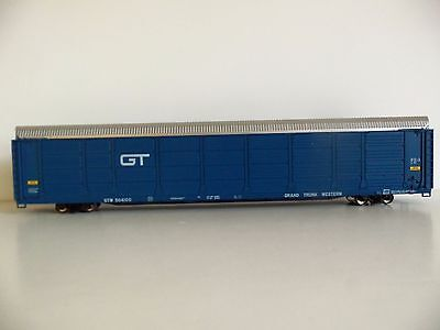 HO 89' Auto Carrier GTW  (see item desc.)