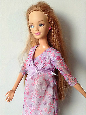 Barbie Happy Family Midge Doll #4