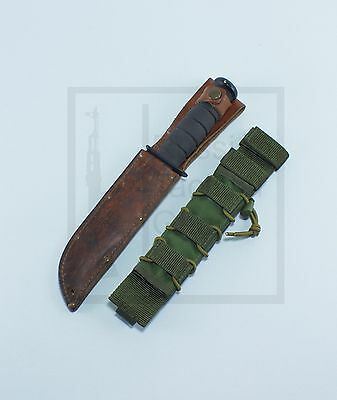 MBC Russian Universal Pouch for Scabbard MOLLE Ranger Green