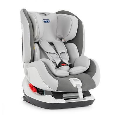 Siege Auto - Siège-auto Seat Up 0/1/2 - Grey
