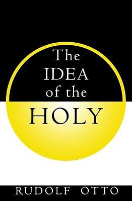 Idea of the Holy - Otto  Rudolf - Paperback Book - New - 9780195002102