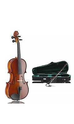 Stagg VN-1/2  3/4 , 4/4 Size Violin FREE CASE, BOW, ROSIN & P&P UK