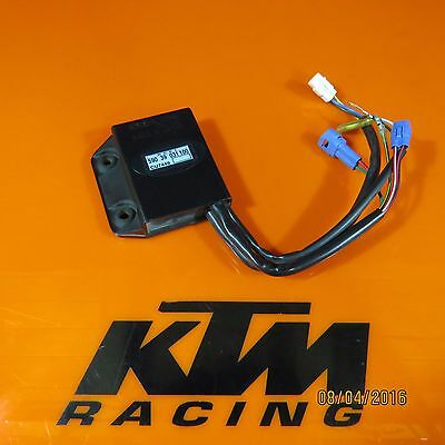 NEW OEM KTM CDI Ignition Box Computer for 400 450 520 525 540 59039031100