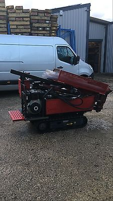 Archway Super Heavy Duty Window Sampler Drilling Rig All Gear And Van