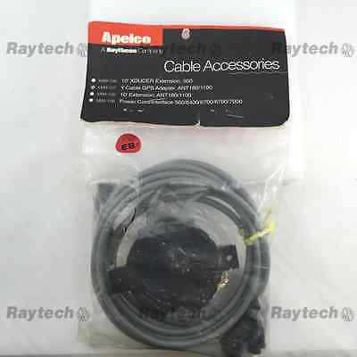 Apelco Raytheon M99-107 Y-Cable Gps adapter Ant 180/1100