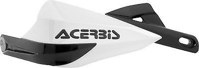Rally III Handguards Acerbis White 2250230002