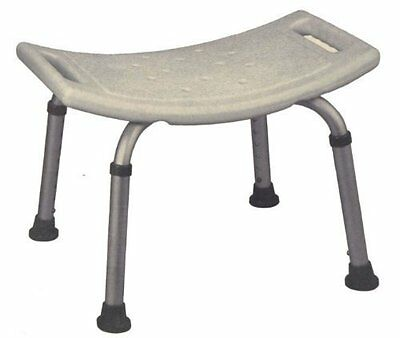 Aluminium Bath / Shower Stool