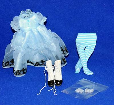 "Alice Kingsley 8"" outfit only Tonner Tim Burton Fit Tiny Betsy Patsyette"