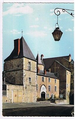 Beaugency France - Le Musse Place Dunios  Postcard Unused