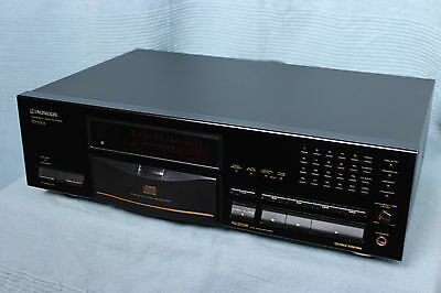 Pioneer PD-S701 CD-Player  + FB