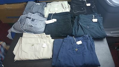 Women's Mixed Lot of 8 Dress/Casual Various Sizes,Brands Styles for RESALE