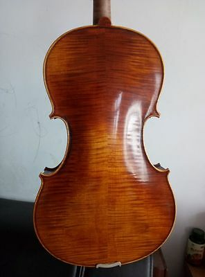 "NEW Master viola 16"" Guarneri model very nice tone NO1"