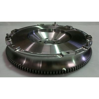 TTV Lightweight Billet Steel Flywheel For Vauxhall Astra H VXR Standard Clutch
